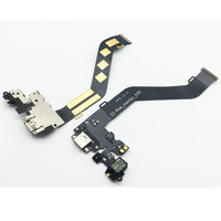 For Lenovo ZUK Z2 Pro Edge Micro USB Port Dock Charger Connector Charging Flex Cable Replacement