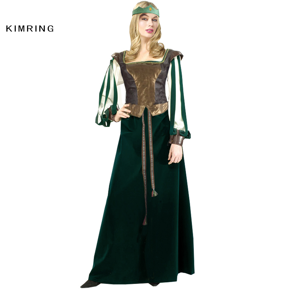 Online Get Cheap Medieval Costume -Aliexpress.com | Alibaba Group