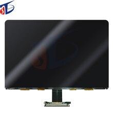ЖК-дисплей монитор для Apple Macbook 12 дюймов ноутбука A1534 ЖК-дисплей светодио дный Экран дисплея рано год