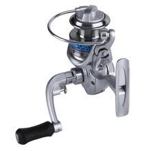 145g Mini Portable 10BB Metal Spool Spinning Fishing Reels Saltwater Boat Rock Fishing Reel Wheel Sea Rock Lure Fishing