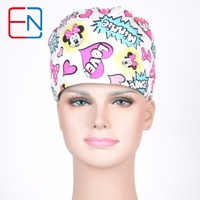 Unisex Medical Caps Design For Women Doctor Caps Promotion Surgical Caps Cheap Surgical Caps