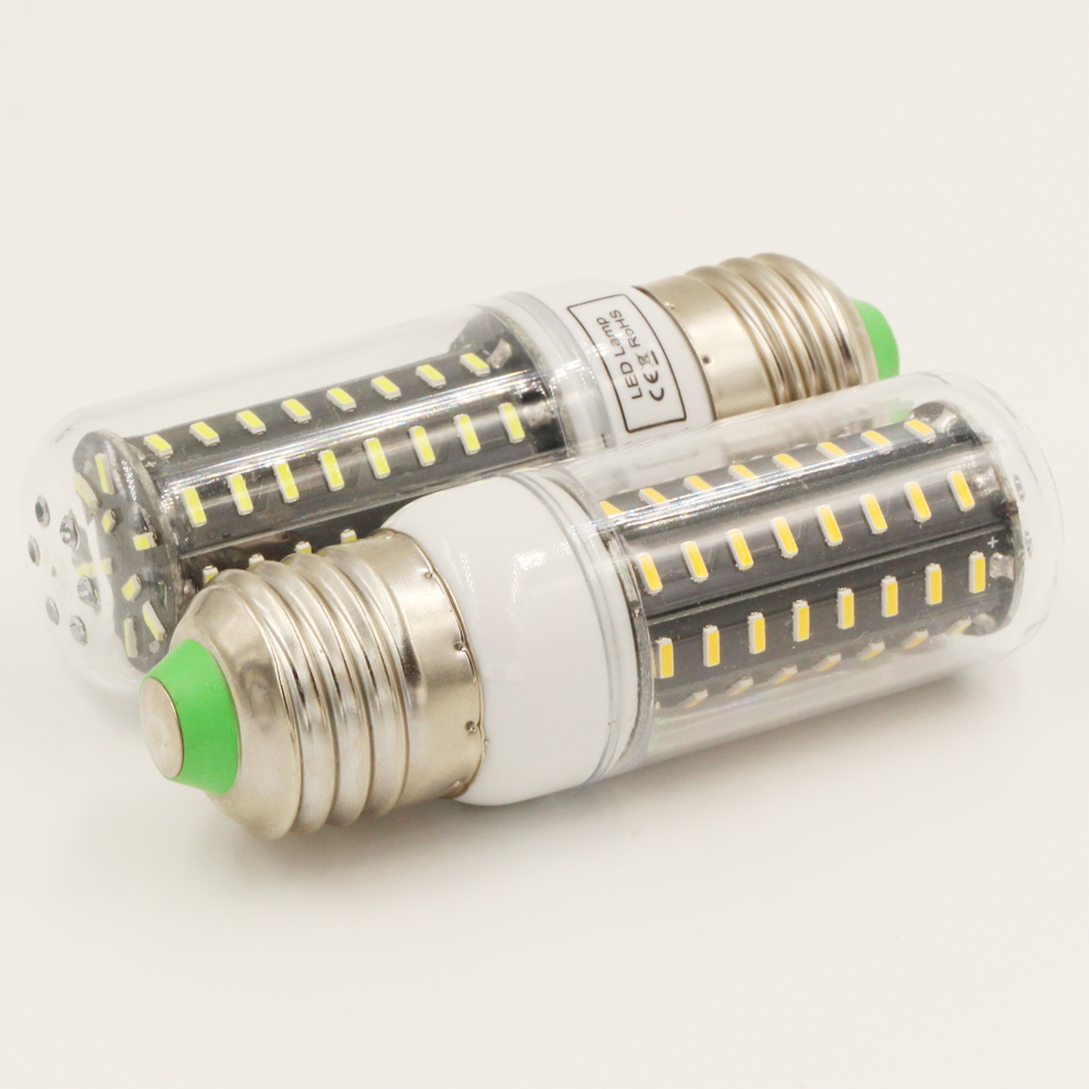 Lâmpadas Led e Tubos poupança de energia em casa Material : Abs Plastics+pcb+pc Cover