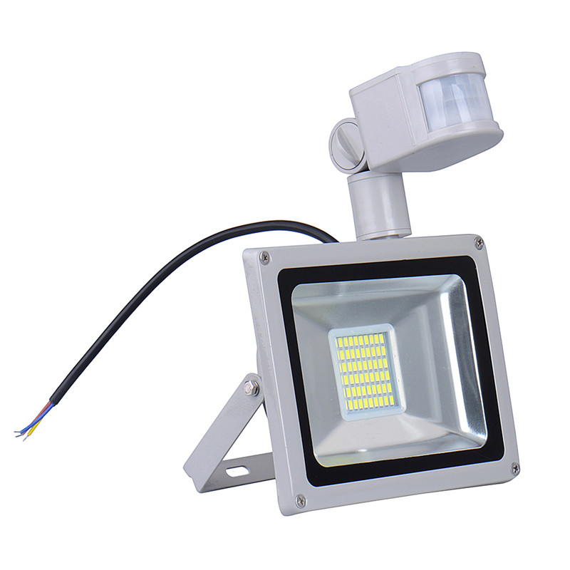 Cheap Outside Lights: Wholesale Cheap 30w 220v Street Square Led Lamp Light