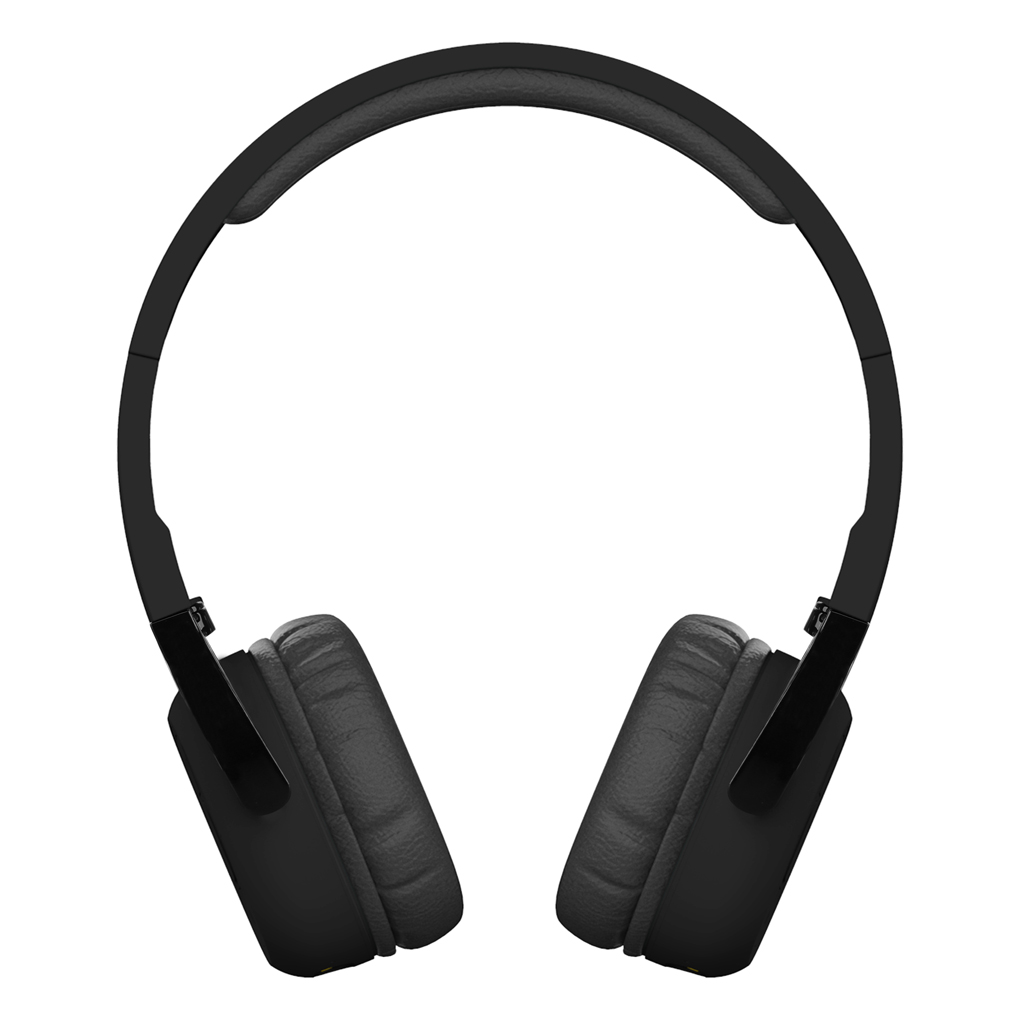 ФОТО New Bee Wireless Bluetooth 4.0 Stereo Support NFC BT MIC Headphone Sports Headset Earphone with Headphone stand