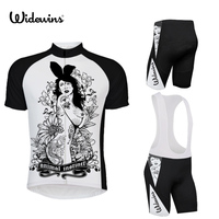Miloto Women Cycling Jersey Tops Short Sleeve Summer Bicycle Cycling Clothing Mtb Bike Jersey Shirts Maillot