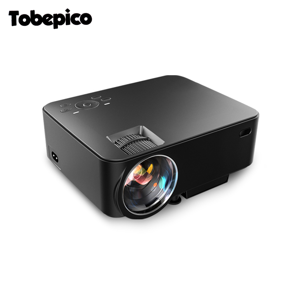 T20 wifi Projector and TV BOX Built-in Android 4.4