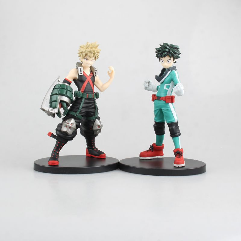 My Hero Academia Toys Action Figures