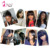 Indiano hetero virgem cabelo 1 pçs/lote ali produtos de cabelo rainha 7a não transformados feixes de cabelo humano top virgem cabelo sem sintético