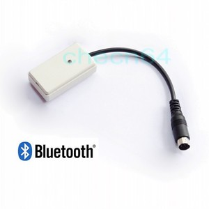 Image 2 - CAT to Bluetooth Adapter converter for YAESU FT 817 FT 857 FT 897 white
