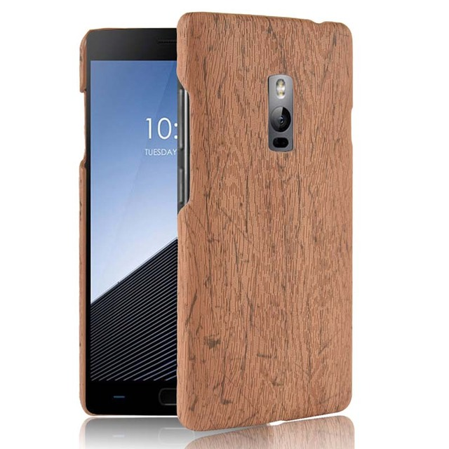 quality design 17ec5 6efac US $2.68 31% OFF|Luxury Case Oneplus 2 Two Wood Grain Hard Back Cover  OnePlus2 A2001 Phone Cases Coque telefoon shell Oneplus 2 Fundas-in Fitted  Cases ...