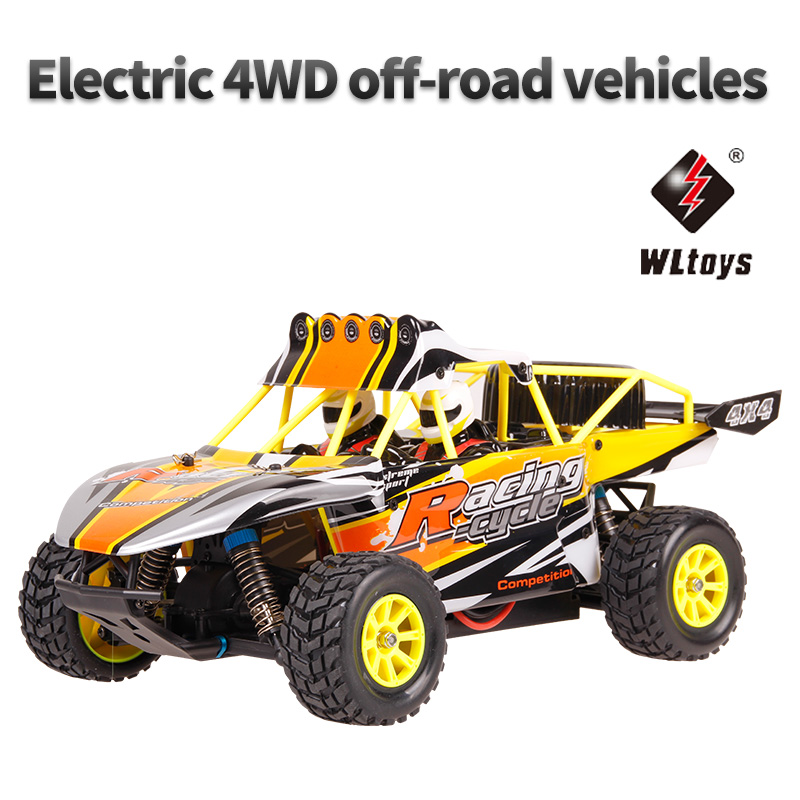 Wltoys K929-B High Speed 70KM/H RC Car 1:18 4WD Off-Road RC Drift Car Remote Control Car Radio Control Carro Controle Remoto wltoys k929 1 18 2 4ghz 4 channel high speed remote control racing car model toy green