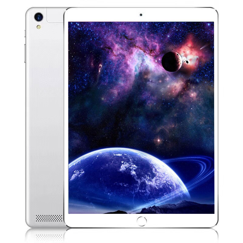 10.1 inch Tablet PC New Octa Core 3G Tablet PC 4GB Memory 32GB ROM Dual Camera Dual SIM Card WIFI GPS Bluetooth Phone Android 6