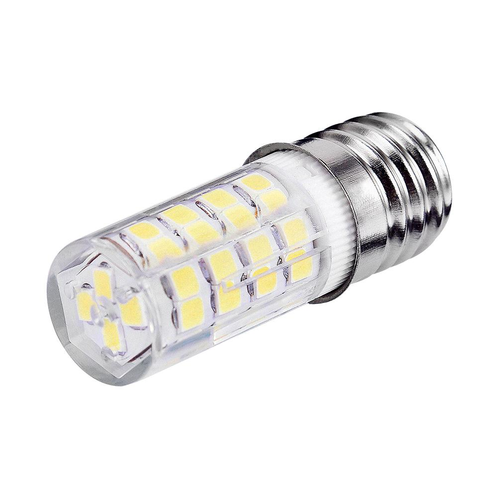 51 Lamp 110v 4w LED Bulbs For Household Appliances Microwave Ovens Lamp High Temperature Resistant