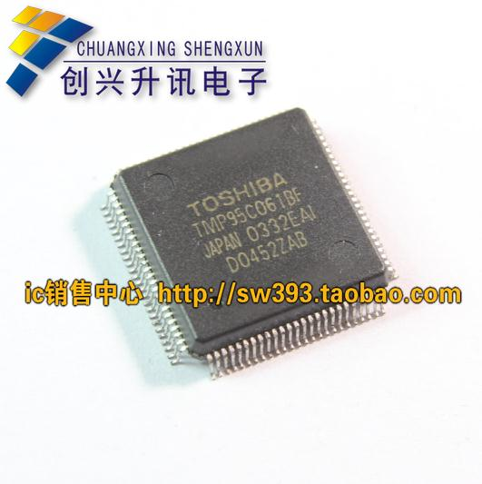 Цена TMP95C061BF(Z)