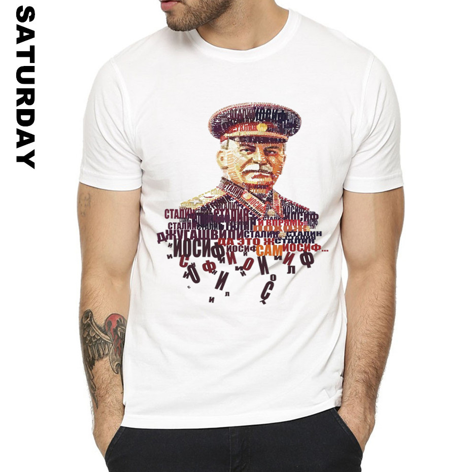 ALLIED NATIONS JOSEPH STALIN Design Funny T Shirt for Men and Women,Unisex Graphic Premium T-Shirt Men's Streewear