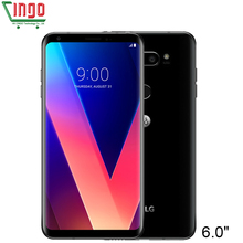 Original Unlocked LG V30 Plus H930DS 4G LTE Mobile Phone RAM