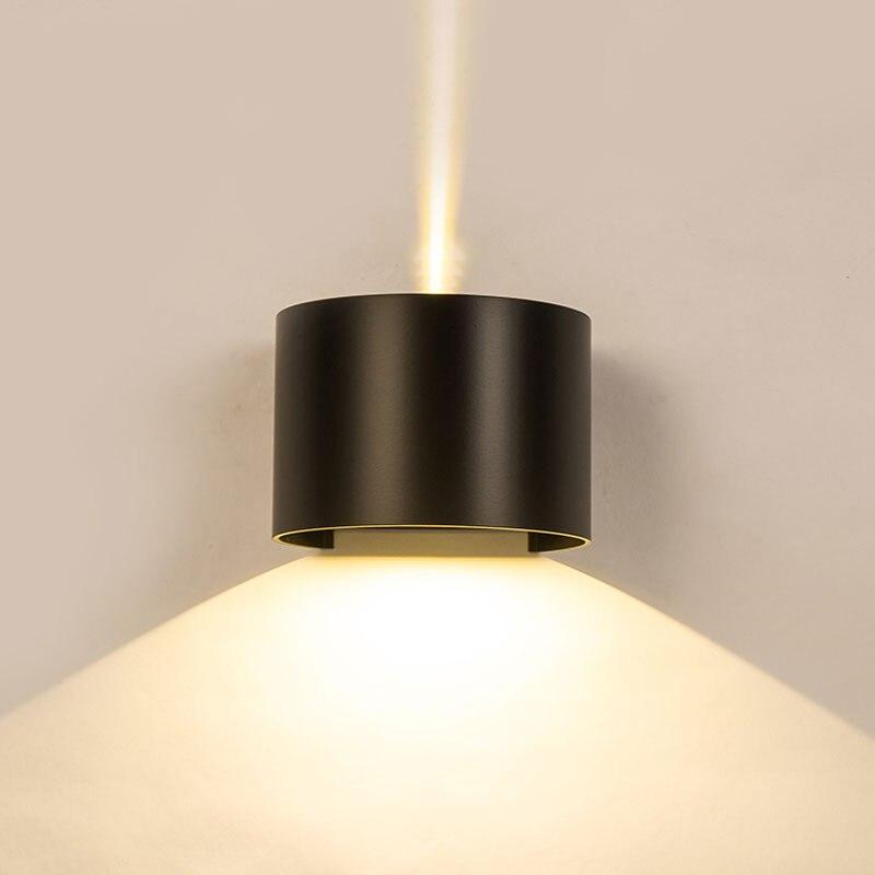 Ρυθμιζόμενη δημοφιλής υπαίθριος - Εξωτερικός φωτισμός - Φωτογραφία 3