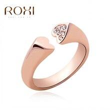 Women Ring Rose Gold
