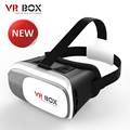 NEW Google cardboard VR BOX II 2.0 Version VR Virtual Reality 3D Glasses For 3.5 - 6.0 inch Smart phone+Bluetooth Controller 1.0