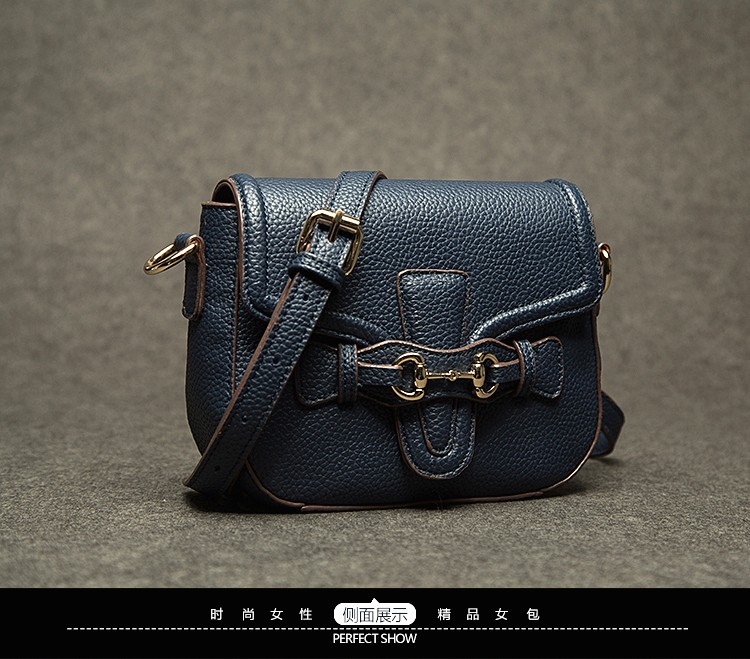 women messenger bags pu women handbag (11)