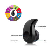 Hot Selling Mini Wireless Bluetooth 4 0 Stereo In Ear Headset Earphone Earbud Earpiece Mini Blutooth