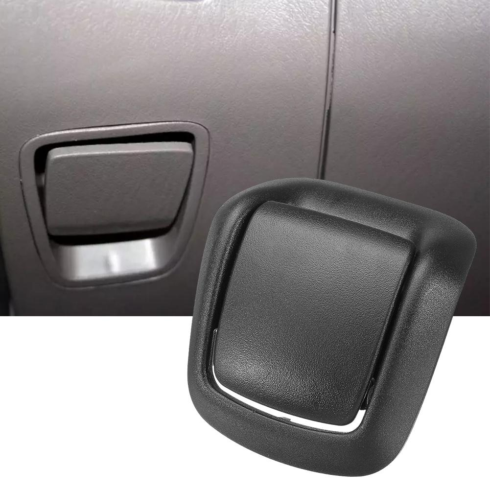 1pc Plastic Seat Tilt Handle Front Left Side For Ford Fiesta MK6 VI 3 Door 2002-2008 Car Front Left Seat Safety Handle