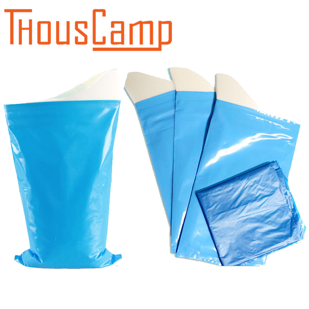600CC emergency portable urine bag mini toilet easy to use outdoor vomiting bag car bag convenient urine bag