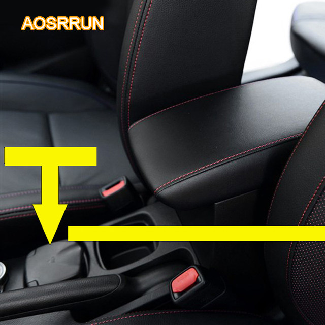 Online Shop AOSRRUN Car Accessories Original Car Ashtray cover Car ...