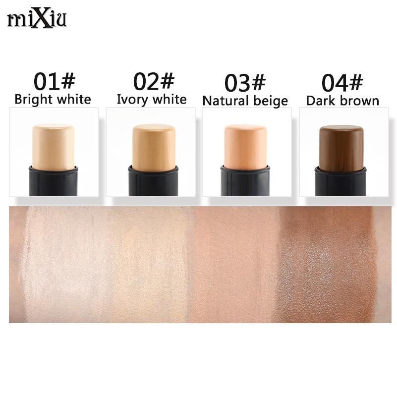 MIXIU Paleta corrector en la cara Maquillaje Pro Corrector en lápiz - Maquillaje - foto 2