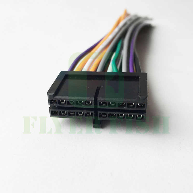 Diy Radio Wiring - Wiring Diagrams on
