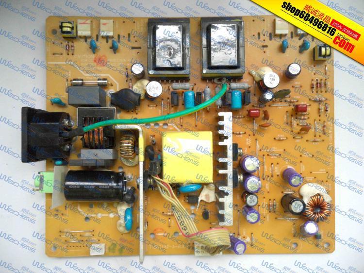 Free Shipping> AL1914 AL1914 high-voltage power supply board board / one plate 715L1142-3-AUE -Original 100% Tested Working free shipping l2045w high voltage power supply board board 0626d0263 original 100% tested working