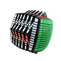 Кубик магия головоломка игры Интеллект игрушка Дети пластик полиморф Laberinto Spinner ручной Brinquedos обучения Образование 50D0589