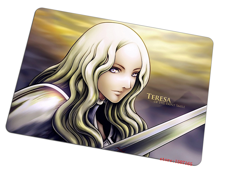 claymore mouse pad Domineering gaming mousepad Professional gamer mouse mat pad game computer desk padmouse keyboard play mats