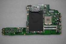 цена на for Lenovo IdeaPad Z370 laptop motherboard HM65 DDR3 Free Shipping 100% test ok