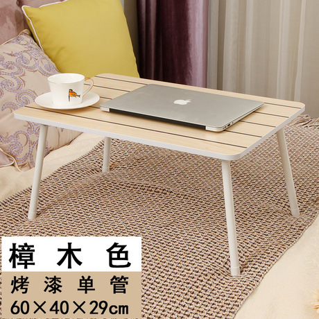 Computer Desks Office Home Furniture Aluminium Alloy Folding Table For Laptop Notebook Desk Soporte Notebook Camping Table New Office Furniture
