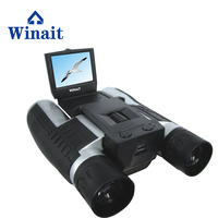 Winait FS608R digital telescop with 5 Mega Pixel CMOS Sensor,2 inch TFT color screen,Voice recording function