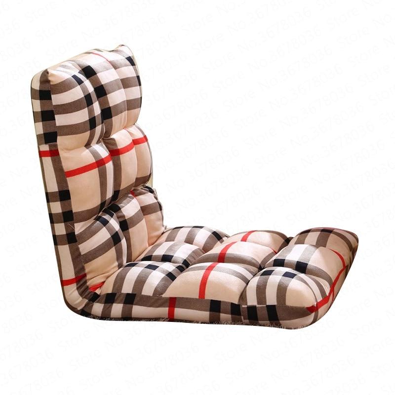Astonishing European Lazy Couch Tatami Foldable Single Small Sofa Bed Inzonedesignstudio Interior Chair Design Inzonedesignstudiocom