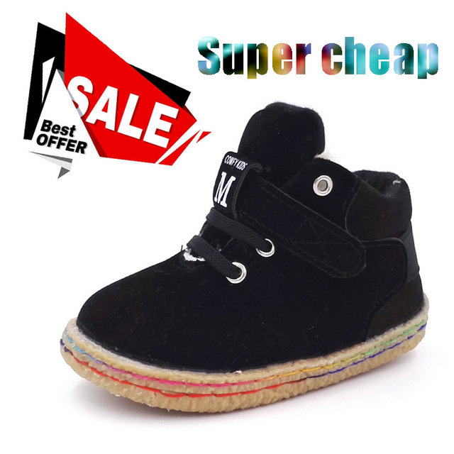 fc6e8833ace ... super clear warehouse s boys snow boots shoes for baby ...
