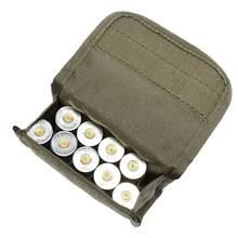 Тактический Чехол держатель сумка для охоты стрельбы военная