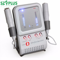 2018 Facial massager bipolar radiofrequency disappear fat removing wrinkle acne freckle supercilium massager beauty equipment