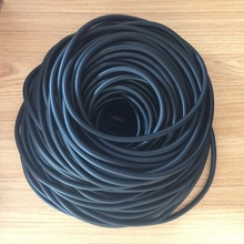 10M Black 3060 Natural Latex Slingshots Rubber Tube Tubing Band For Slingshot Hunting Shooting Catapult Elastic Rope FT-00