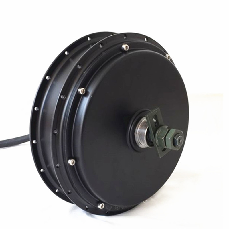 Cheap for all in-house products 5000w motor hub in FULL HOME