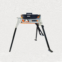 Woodworking Fast Clamping Vise Multi-function Portable Workbench WX060