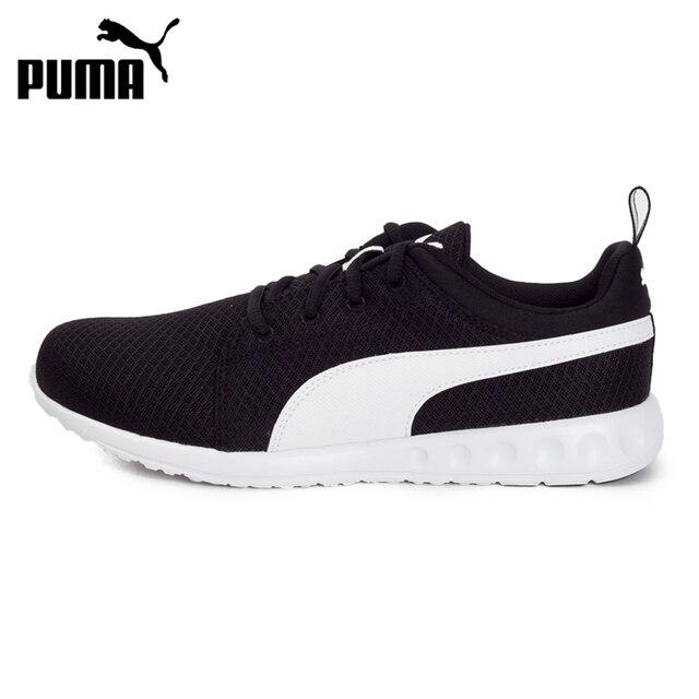 puma sneaker carson