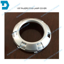 PAJERO V93 FOG LAMP COVER 8321A144 6400A585 2007-2015 BUY LEFT AND RIGHT IF YOU NEED 1 PAIR MONTERO FOG LAMP COVER