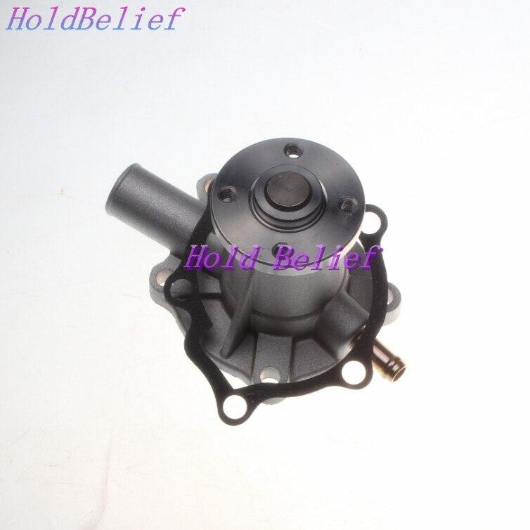 New Water Pump 15852-73030 for Kubota KH-007H G4200H G5200H