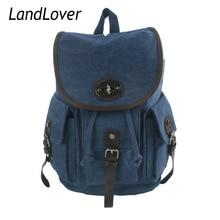 Женские Синий рюкзак сумка-мешок рюкзак landlover сумки