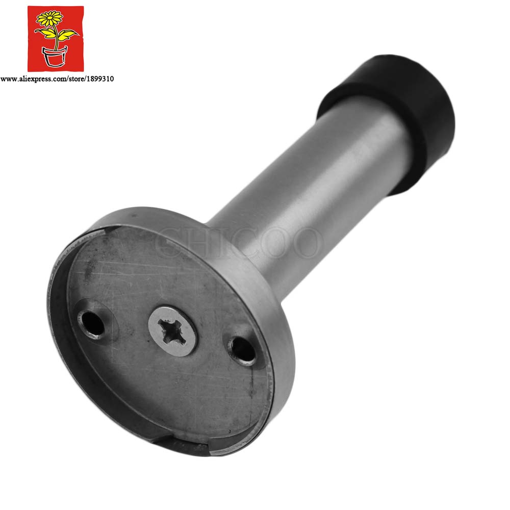 doorstop sound safety kes sus stop steel contemporary metal index with stainless doors door rubber dampening holder