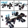 mjunit 1220x915mm stroke laser machine mechanical optical path suite double head