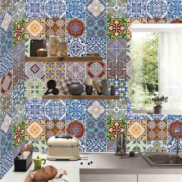 Stunning Tegelstickers Badkamer Gallery - Huis Ideeën 2018 ...